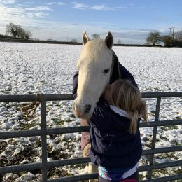 WANTED: confidence giving allrounder for 8 year old girl