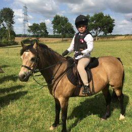 Gorgeous 12.2hh Lead Rein or Second Pony